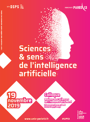 Sciences & sens de l'intelligence artificielle